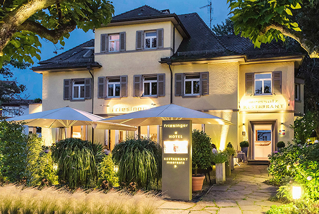 Boutique-Hotel Friesinger